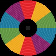 coloredvinylrecords.com