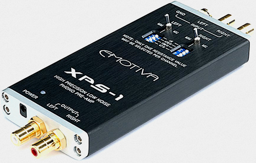 Art Line Level Converter : Best budget phono preamps for your turntable