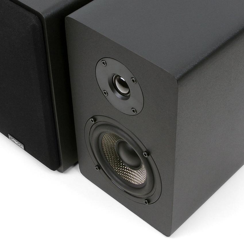 11 Budget Bookshelf Speakers For Your Vinyl Rig