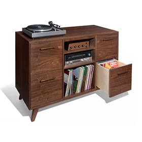 lp storage furniture. boltz lp storage lp furniture
