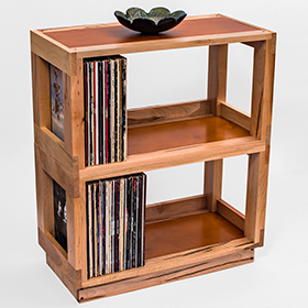 mapleshade; mapleshade; mapleshade; mapleshade & 27 Vinyl Record Storage And Shelving Solutions