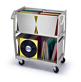 Way Basics Vinyl Record Album Storage Cubes   sc 1 st  Colored Vinyl Records & 27 Vinyl Record Storage And Shelving Solutions