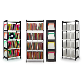 waxrax; waxrax; waxrax; waxrax  sc 1 st  Colored Vinyl Records & 27 Vinyl Record Storage And Shelving Solutions