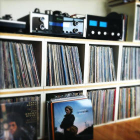 Wax Stacks Lp Record Crates