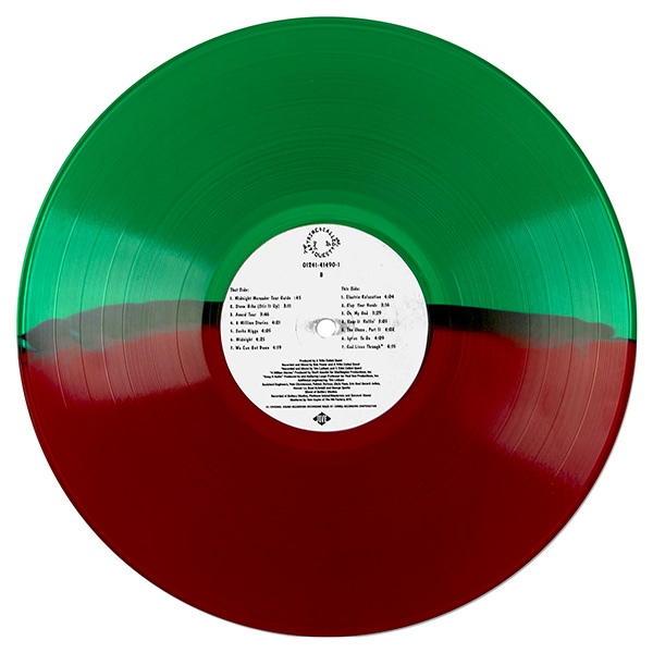 A Tribe Called Quest Midnight Marauders Colored Vinyl