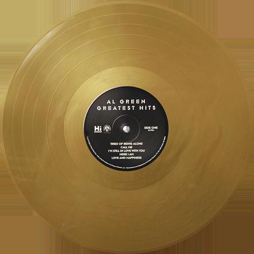 Al Green -Greatest Hits