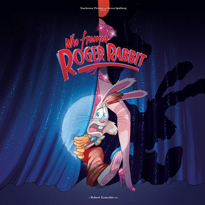 Alan Silvestri - Who Framed Roger Rabbit?