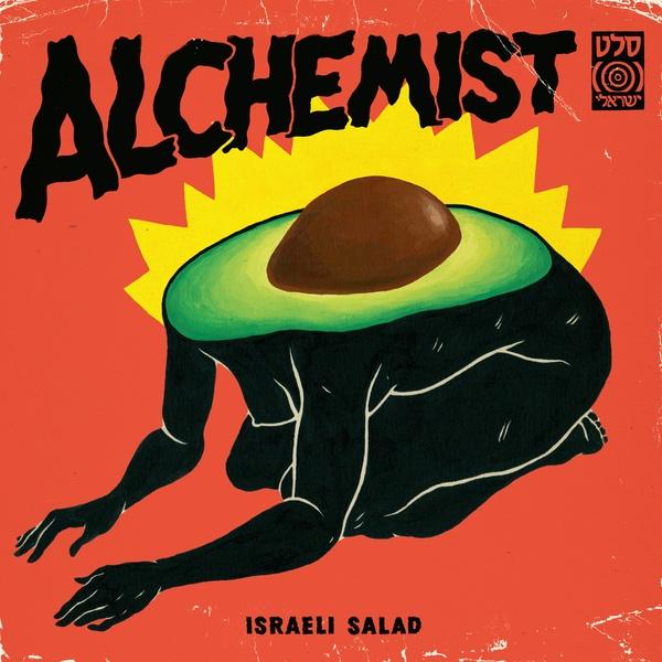 Alchemist - Israeli Salad