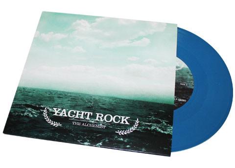 Alchemist - Yacht Rock