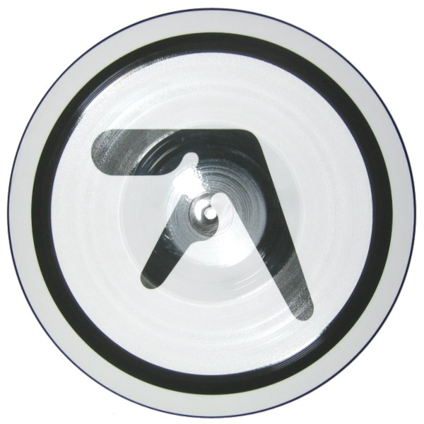 Aphex Twin Analord 10 Colored Vinyl