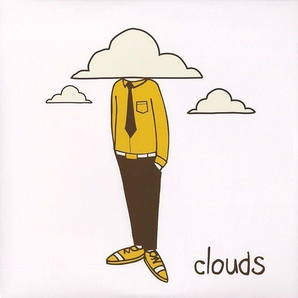 Apollo Brown Clouds Colored Vinyl