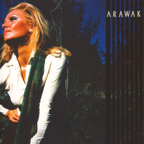 Arawak Accade A Colored Vinyl