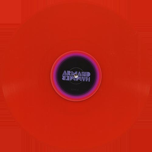 Armand Hammer - Furtive Movements