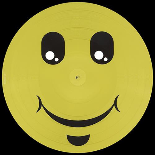 Atmosphere -The Fun EP (Happy Clown Bad Dub Eight)
