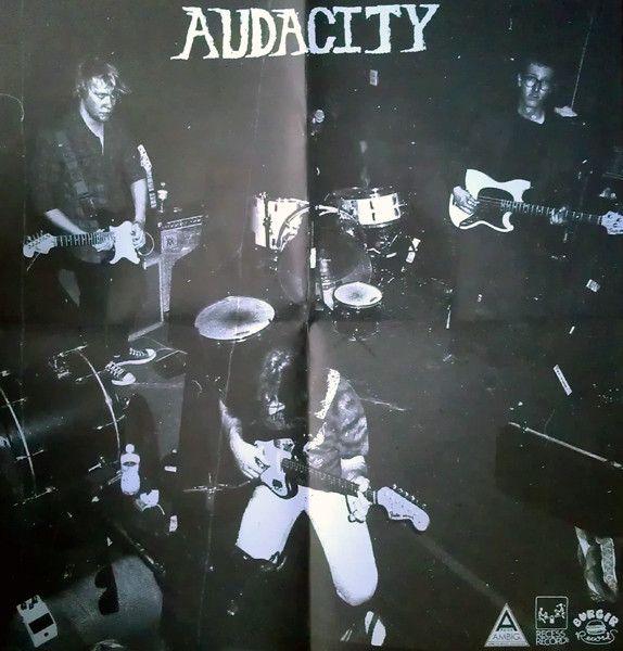 Audacity  - Mellow Cruisers