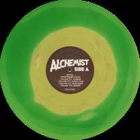 Alchemist -Israeli Salad