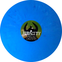 Audacity  -Mellow Cruisers