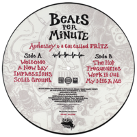 Audessey The Sound Sci & A Cat Called Fritz -Beats Per Minute