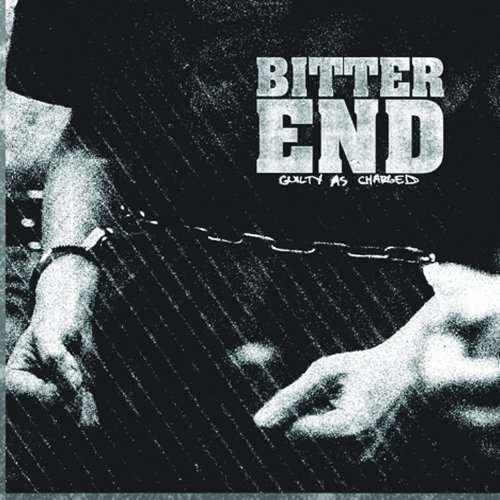 Bitter End Guilty As Charged Colored Vinyl