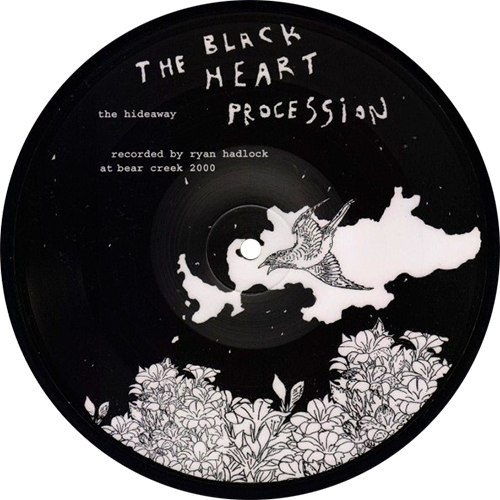 The Black Heart Procession -Love Sings A Sunrise