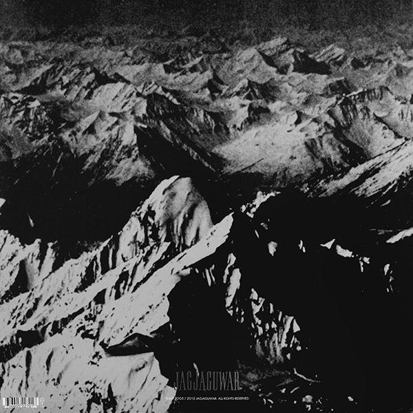Black Mountain -Black Mountain