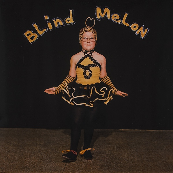 Blind Melon Blind Melon Colored Vinyl