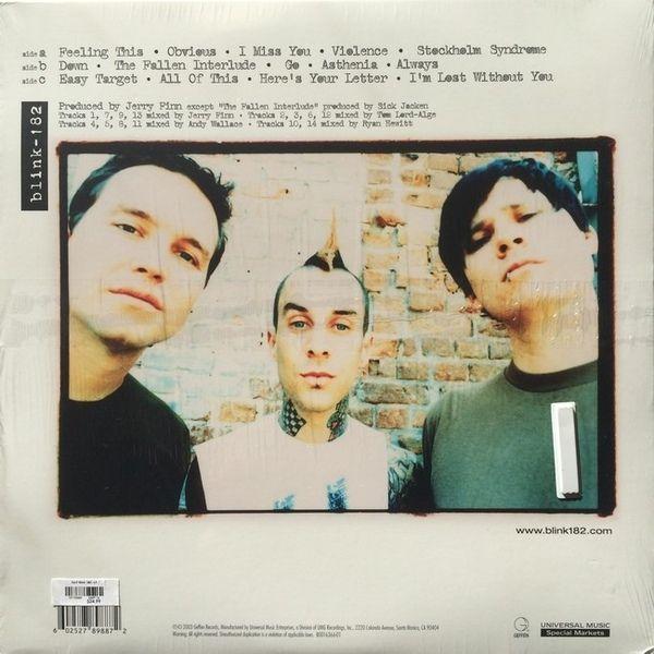 Blink-182 -Blink-182