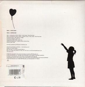 Blur - Good Song