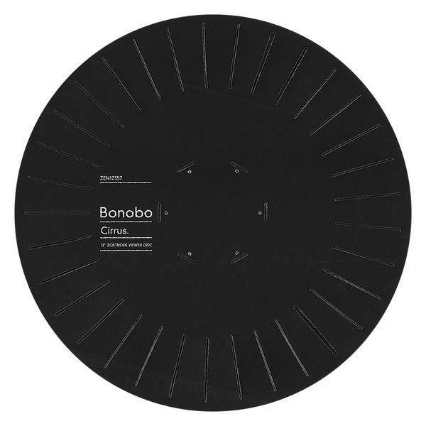 Bonobo - Cirrus