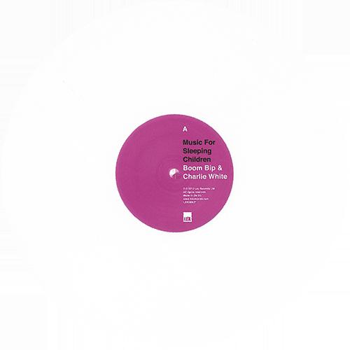 Boom Bip & Charlie White - Music For Sleeping Children
