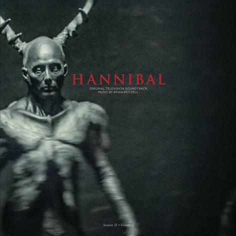 Brian Reitzell Hannibal Season Ii Volume I Colored Vinyl