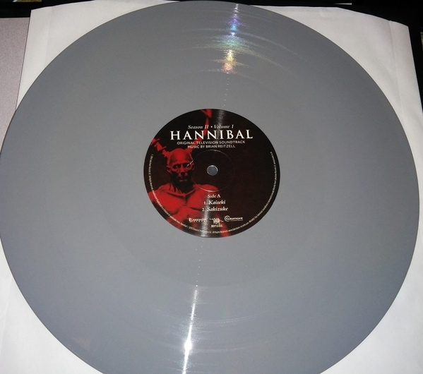 Brian Reitzell - Hannibal: Season II - Volume I