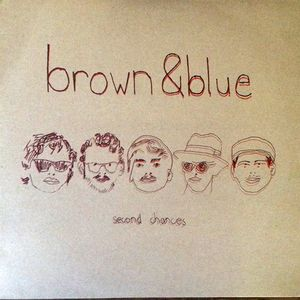 Brown And Blue - Second Chances