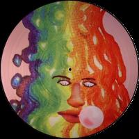 Black Moth Super Rainbow -Dandelion Gum