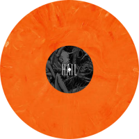 Orange Vinyl Records Find Colored Vinyl