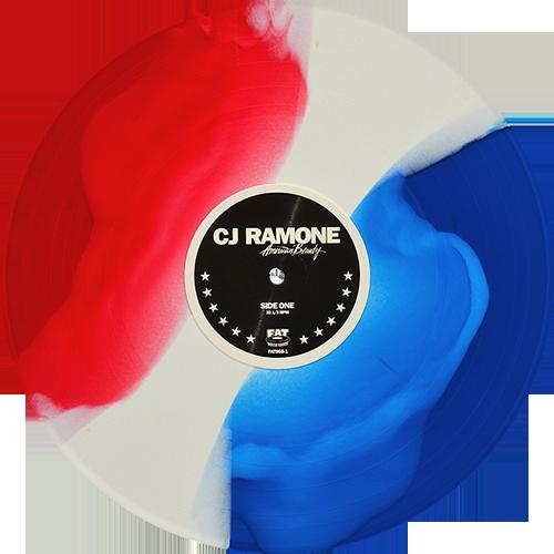 C.J. Ramone - American Beauty