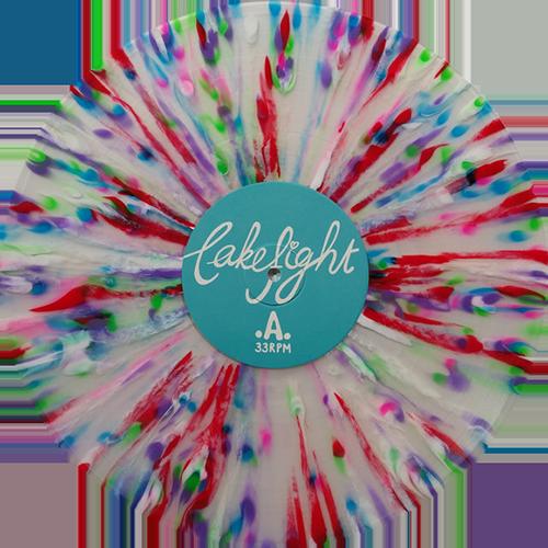 Cakefight -Cakefight