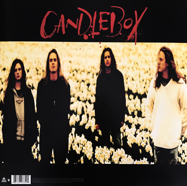 Candlebox -Lucy / Candlebox