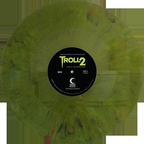 Carlo Maria Cordio - Troll 2 (Original Motion Picture Soundtrack)