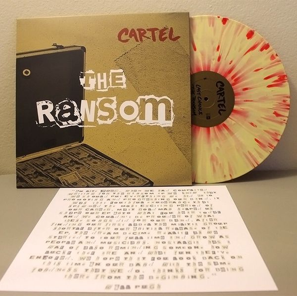 Cartel  -The Ransom