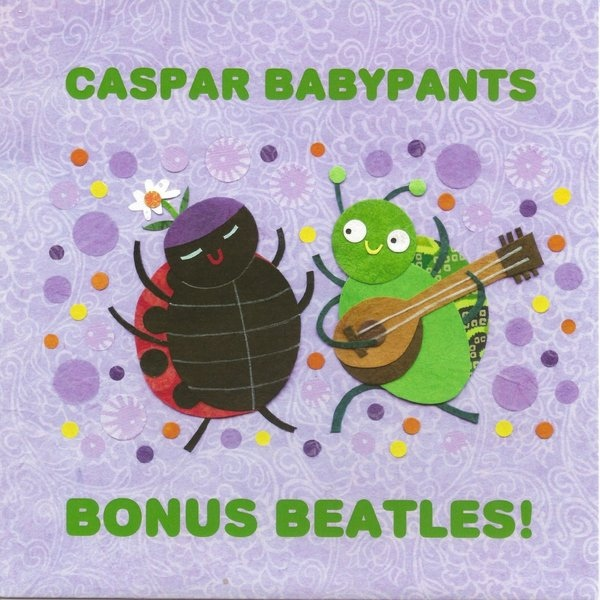 Caspar Babypants - Bonus Beatles