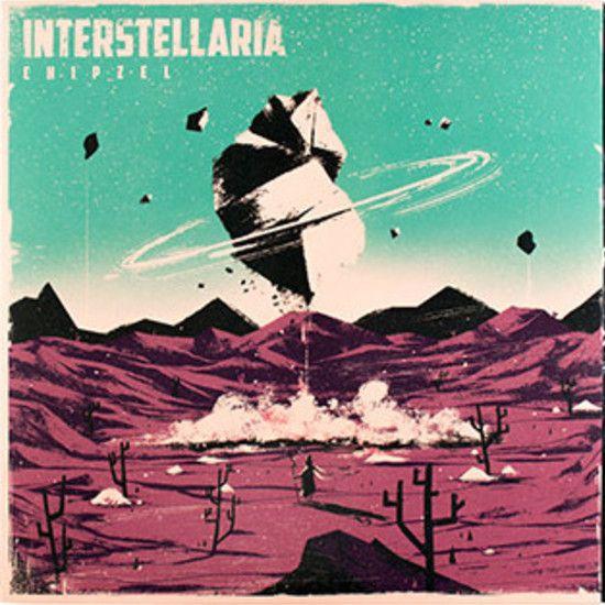 Chipzel - Interstellaria