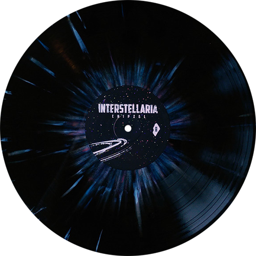 Chipzel - Interstellaria
