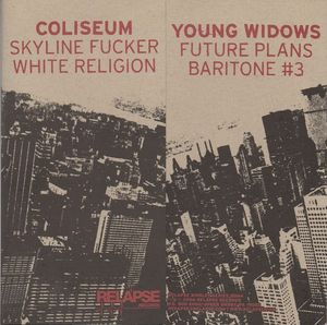 Coliseum & Young Widows - Coliseum & Young Widows