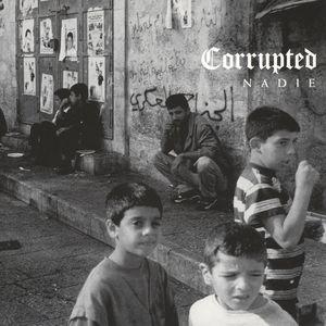 Corrupted Nadie Colored Vinyl