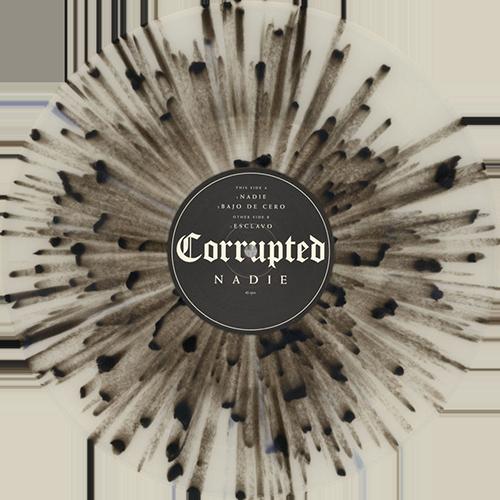 Corrupted - Nadie