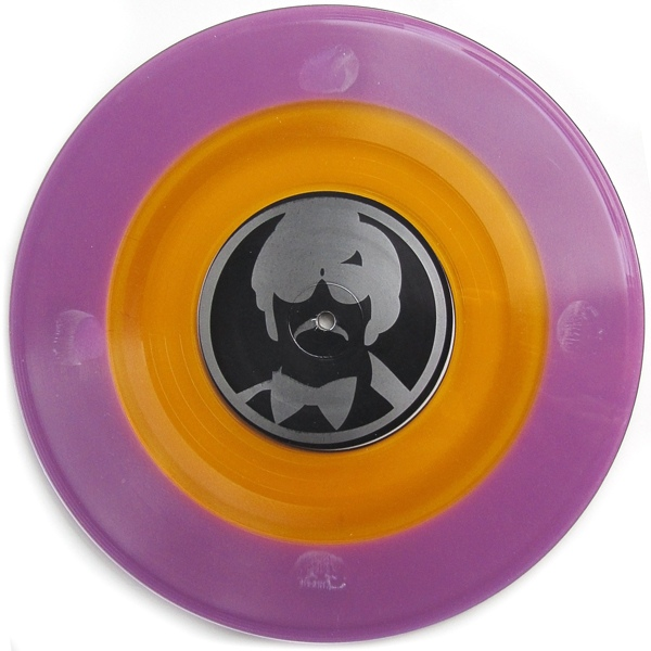 Cos Mes Amp Ronny Amp Renzo Naruto Colored Vinyl