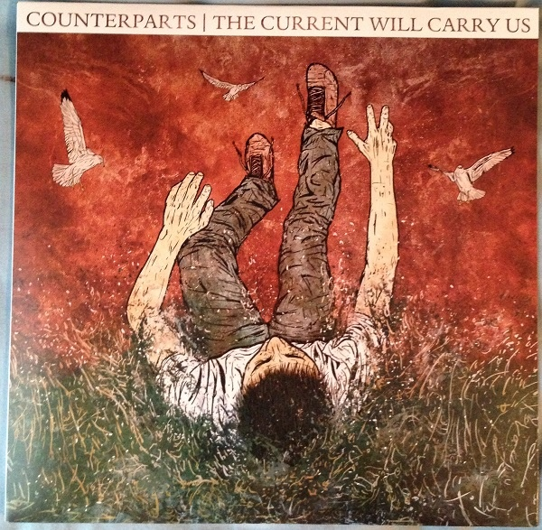Counterparts -The Current Will Carry Us