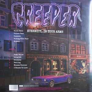 Creeper  -Eternity In Your Arms