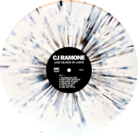 C.J. Ramone - Last Chance To Dance